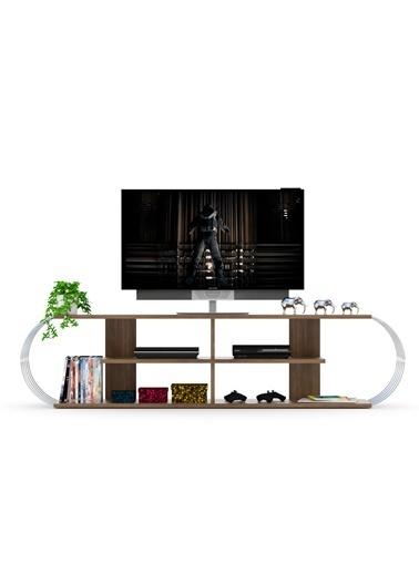 Case TV Ünitesi-Rafevi